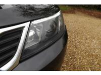 2008 58 Saab 9-3 1.9 TiD Vector Sport DIESEL AUTOMATIC 150 BHP FSH 49 MPG ECO CD