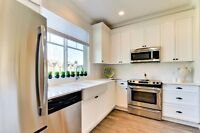 BROOKSIDE #55 Townhome w/ South facing deck facing GREEN SPACE!!