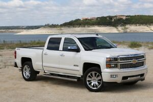 2014 Chevrolet C/K Pickup 1500 High Country Pickup Truck
