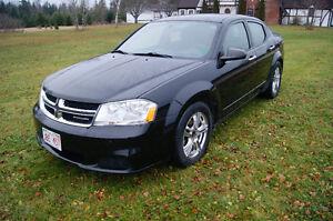 2011 Dodge Avenger SEL Sedan AUTO SO LOW PAYMENT