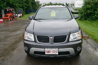 2007 Chevrolet Equinox AWD LOADED AUTO SUV, Crossover
