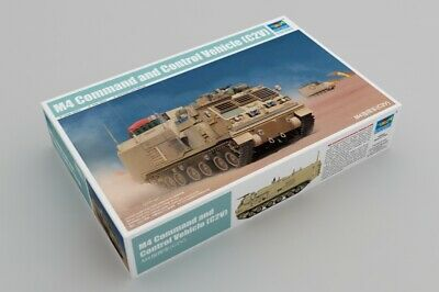 TRUMPETER® 01063 M4 Command & Control Vehicle (C2V) in 1:35