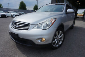 INFINITI EX35 2011 LIKE NEW 354$ MOIS 12995$