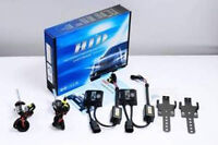 Edmonton North HID Kit for sale with one year warranty