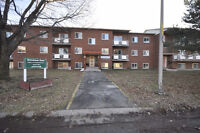 Donwood Park Apts-Affordable,spacious off Lasalle&Falconbridge