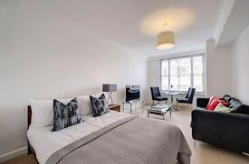 Short Term Let. Fully Furnished Studio in HydePark available now!!!