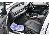 2014 Audi A8 3.0 TDI SE Executive Tiptronic Quattro 4dr