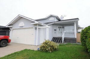 17205 - 114 st - Rental $1700 - Entire Home