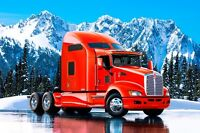 Trailer and Heavy Truck loans, leasing and Finance