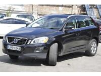 2009 Volvo XC60 2.4 D5 SE Lux Premium (Premium Pack) Geartronic AWD 5dr