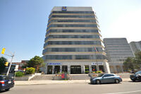 FIRST MONTH FREE!  Professional downtown Kitchener office space