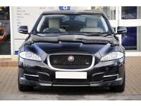Used Jaguar Xj Portfolio, 2015, 2993cc, 4 door