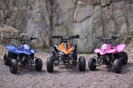 110cc quads ATV's Baldivis Rockingham Area Preview