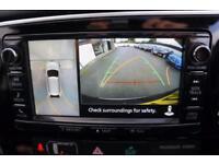 2015 MITSUBISHI OUTLANDER PHEV GX 4H PETROL/ELECTRIC 5 DOOR AUTOMATIC 4X4 4X4 EL