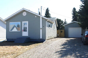 REDUCED!!! Beautifully updated home in Melfort