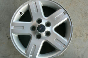 Mags Ford Explorer 16 pouces