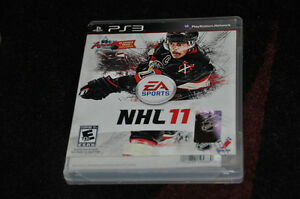 NHL 11 for PS3