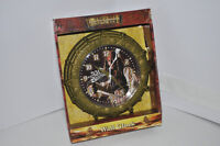 Pirates of the Caribbean AT WORLDS END - Wall Clock