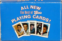 All New - The Best of Elvis Playing Cards (Elvis Presley)
