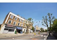 This 5 bedroom property is located in Kentish Town within minutes walk to the tube station, parks