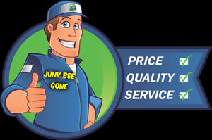 ⭐Junk Bee Gone - Fast, Affordable, Junk Removal⭐ Peterborough Peterborough Area image 2
