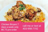 INDIAN AND PAKISTANI FOOD