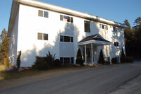 Rothesay - 2 Bedroom Apt available October 1st!