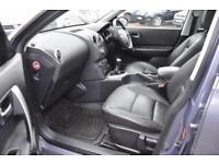 2009 Nissan Qashqai+2 2.0 dCi Tekna 2WD 5dr