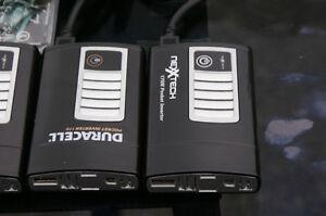 Xantrex/Duracell/Nextech 175 watt pocket inverter Kingston Kingston Area image 3
