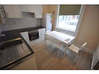 *4 Bedrooms House Fully Fitted Kitchen/Diner GCH Newly Refurbished in Camden available NOW*