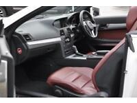 2013 Mercedes-Benz E Class 2.1 E250 TD CDI BlueEFFICIENCY Sport 7G-Tronic