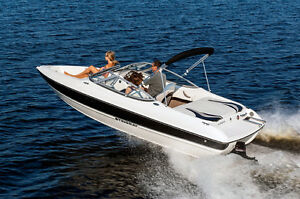 Spring Boating Special
