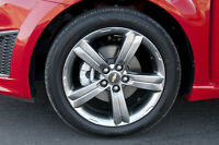 LOOKING FOR CHEVY SONIC RIMS