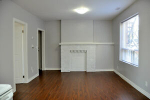 1 Bedroom + Den - Clean + Safe Apartment Available Now!