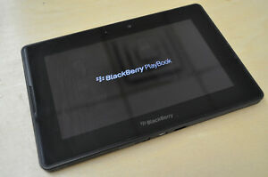 "**NEW ITEM** 7"" 16GB BLACKBERRY PLAYBOOK"