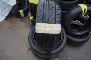 225/50/18 BRIDGESTONE POTENZA SUMMER TIRES