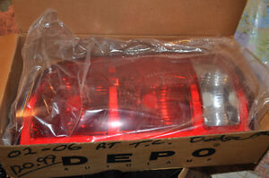 Brand new Dodge taillight 02-06