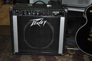 Peavey Encore 65 vintage tube series guitar amp London Ontario image 1