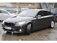 2012 BMW 5 Series Gran Turismo 3.0 535d M Sport 5dr