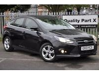 2013 Ford Focus 1.6 TDCi ECOnetic Zetec 5dr