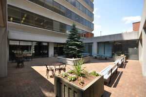 FIRST MONTH FREE!  Professional downtown Kitchener office space Kitchener / Waterloo Kitchener Area image 2