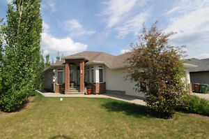 STUNNING BUNGALOW IN OAKMONT!  VIEWS OF STURGEON RIVER!