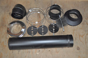 Fire Stove Pipes and other parts