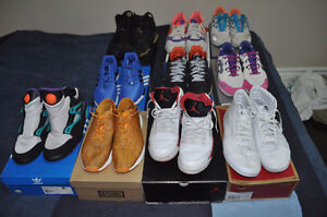 Sneakers size 10-11.5