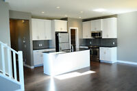 5 Bed, 3.5 Bath, Brand New Home with Finished Basement
