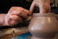Pottery Classes In Kingston