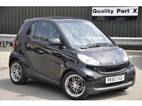 2010 Smart Fortwo 0.8 CDI Passion 2dr