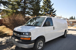 2012 Chevrolet Express Other