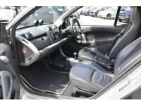 2010 Smart Fortwo 1.0 Passion 2dr