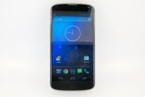 Nexus 4 - Unlocked